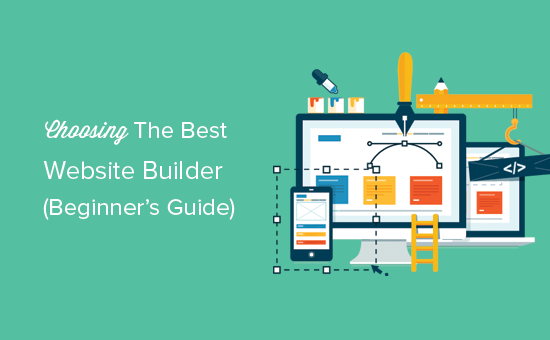 Website Builder cloud- Best website Maker tool